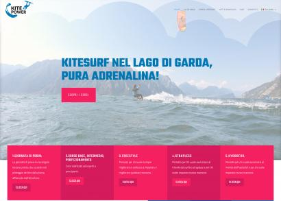 GBF - Web Design Kitepower