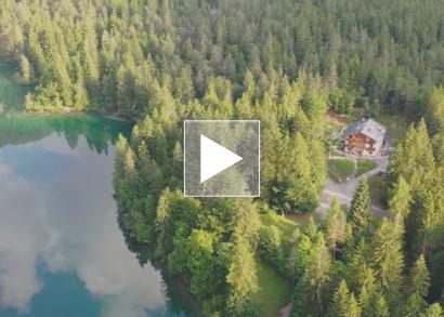 GBF - Video promozionale hotel Chalet Tovel