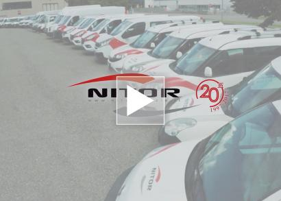 GBF - Video corporate Nitor