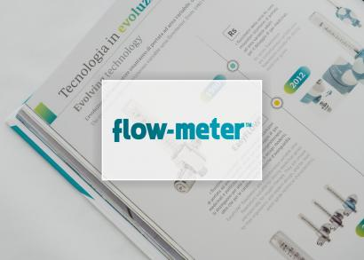 GBF - Ufficio stampa, analisi SEO, testi SEOoriented, news, LinkedIn Flow-Meter