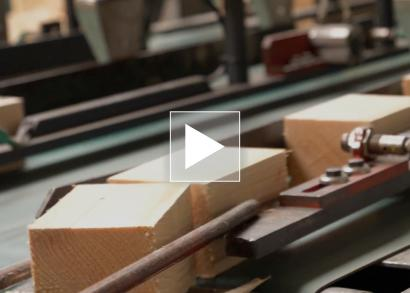GBF - Video corporate Varesco Legno