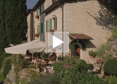 GBF - Video B&B Le Corone