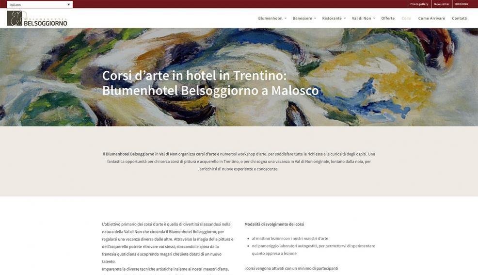 Sito Web | GBF